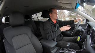 2020 Kia Sportage Test Drive Review