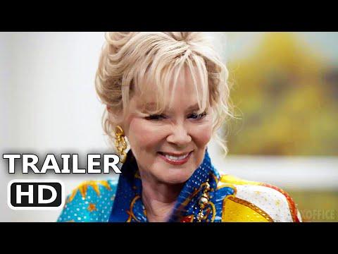 HACKS Trailer (2021) Jean Smart, Comedy