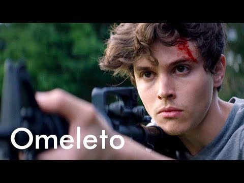 Small Arms feat. Tyler Young by Arman Cole (Drama Short Film) | Omeleto
