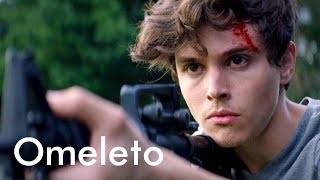 Small Arms ft. Tyler Young   Drama Short Film   Omeleto