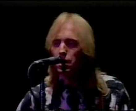 Tom Petty - The Waiting (Live 1985)
