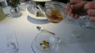 The Fat Duck Experience