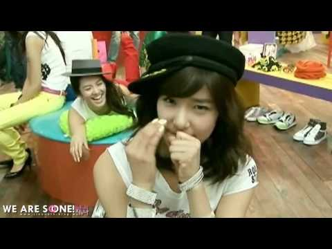 Tiffany (SNSD) Singing 열정 My Everything (CSJH The Grace)