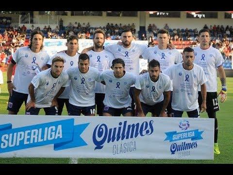 Tigre vs Argentinos Jrs