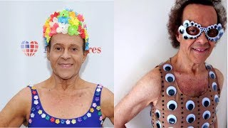 Heartbreaking News For Legendary Richard Simmons As The Fitness Guru Is Confirmed To Be..