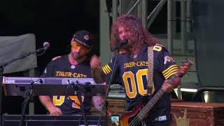 Monster Truck - Sweet Mountain River (Live At The CFL's 2018 Labour Day Classic)