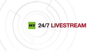 RT News | Livestream 24/7