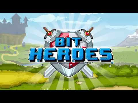 Play Bit Heroes on pc 2