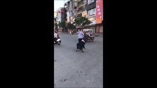 Đánh Nhau Ở Hà Nội