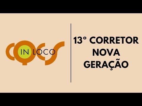 Imagem post: 13º Corretor Nova Geração