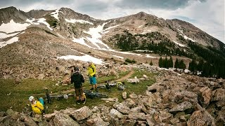 Bikers Rio Pardo | Vídeos | De Denver para Durango : 800 km de Trilhas no Colorado