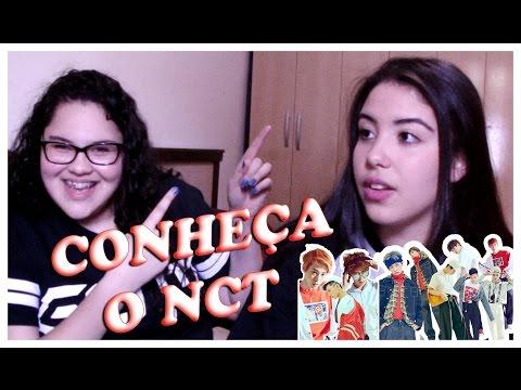 KPOP - CONHEÇA O NCT