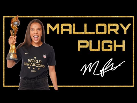 "Mallory Pugh || ""Battle Scars"" 
