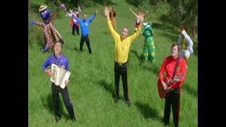 The Wiggles - Waltzing Matilda (Original & New)
