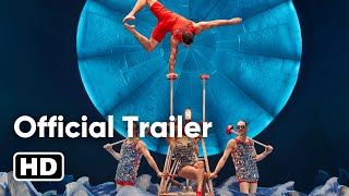 Official Cirque Du Soleil Luzia Theatre Trailer | Ticketstoday.co.uk