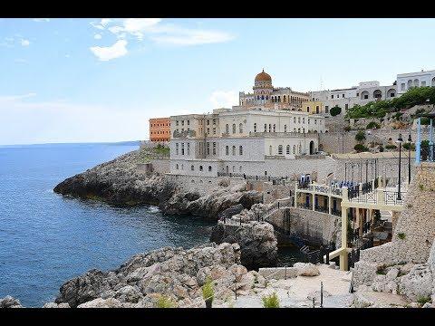 Stadt Santa Cesarea Terme