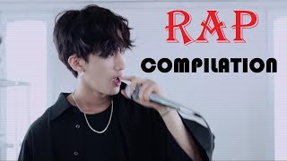 Seo Changbin Rap Compilation   All Stray Kids Songs