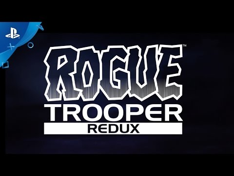 Rogue Trooper Redux Video Screenshot 5