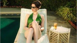 WHITE BIRD Bande Annonce VOST (Shailene Woodley - Eva Green)