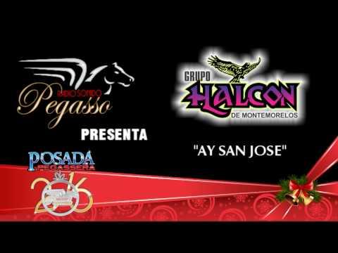 Halcon de Montemorelos - Ay San Jose