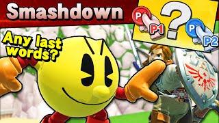 The RANDOM Smashdown Master