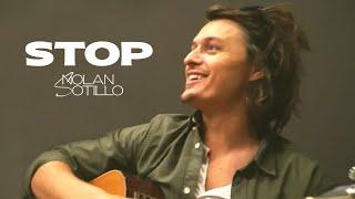 Nolan Sotillo - Stop (Studio Session)
