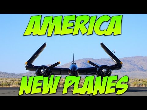 War Thunder Patch 1.43 New UPDATE - War Thunder New American Planes