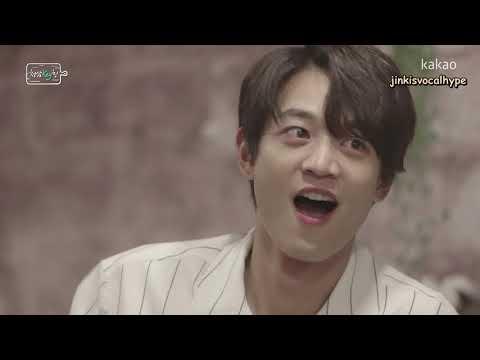 181011 [ENG SUB] Cheongdam Key-tchen (Ep. 6) - Minho and Parc Jaejung (1/4)