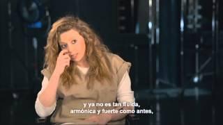 Orange Is The New Black Season 2 Cast Interview Natasha Lyonne SUBTITULADO