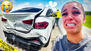 THE PRINCE FAMILY GOT INTO A VERY BAD CAR ACCIDENT **COPS PULLED UP**