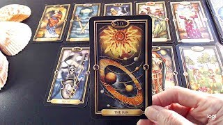 Cancer ~ Love & Money ~ September 2019 Clairvoyant Psychic Tarot Reading