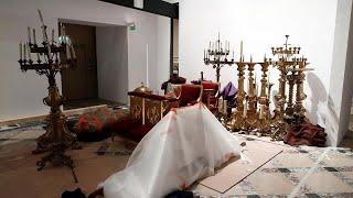 Esto es lo que salvaron de catedral de Notre Dame... y lo que se perdió