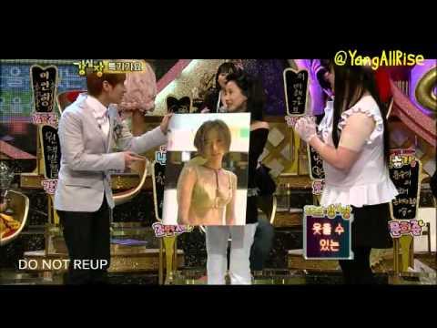 Leeteuk Cut + Teukigayo
