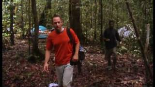Ambushed by angry tribesmen - First Contact - BBC