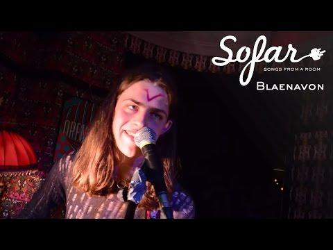 Blaenavon - I Will Be The World | Sofar Brighton