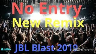 Ishq Di Gali Vich No Entry (Tabla Dance Mix) 2019 Latest Hard Mix Dj 🔥 🔥