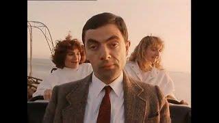 Mr. Bean Staffel 01 Folge 09 Rette das Baby, Mr. Bean | Deutsche Serien