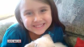 Arizona Girl's Remains Found Years After Disappearance - Crime Watch Daily With Chris Hansen (Pt 1)