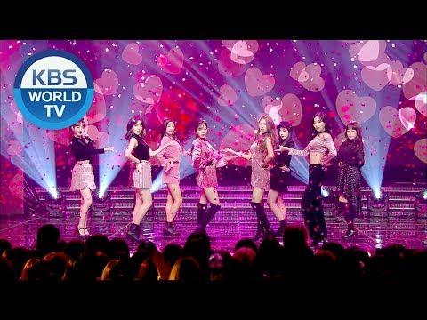 Lovelyz - Like U, Lost N Found | 러블리즈 - Like U, 찾아가세요 [Music Bank COMEBACK / 2018.11.30]
