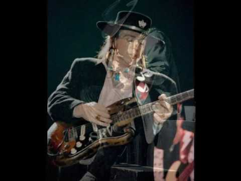 Stevie Ray Vaughan & Double Trouble - Tin Pan Alley