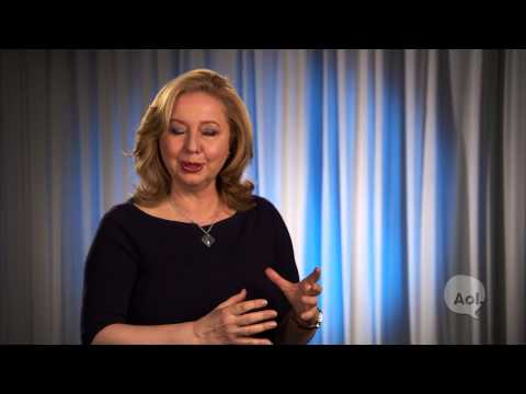 Unbinding the Heart: Agapi Stassinopoulos | You've Got - YouTube