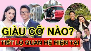 Đúng Là HƯƠNG GIANG Chọn Matt Liu, Nhưng Không Ngờ A Giàu Cỡ Này | Tiết Lộ Quan Hệ Hiện Tại Của Cả 2