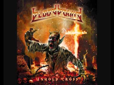Bloodbound - Message From Hell