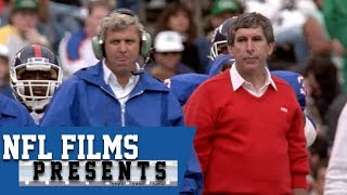 Mike Pope: Present for Every New York Giants Super Bowl Victory | NFL Films Presents