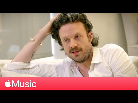 Father John Misty and Zane Lowe [FULL INTERVIEW] | Beats 1 | Apple Music