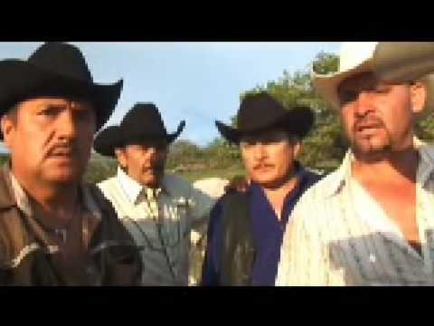 PELICULA: Los 5 Pistoleros - Emboscada