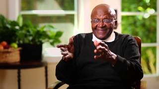 'Let There Be Light' | Archbishop Desmond Tutu