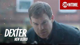 'Around Town' Teaser | Dexter: New Blood | SHOWTIME
