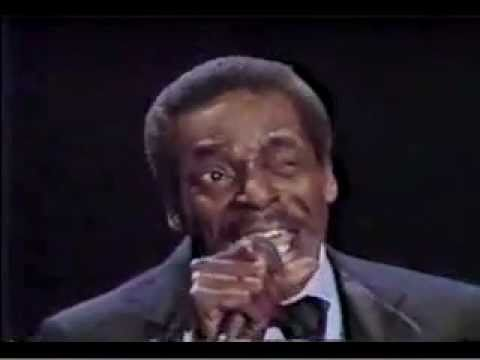 Brook Benton - Rainy Night In Georgia (live 1982) - YouTube | 480 x 360 jpeg 9kB