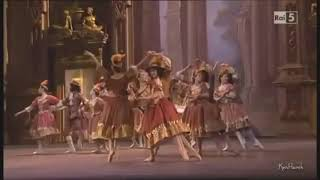 Garland Waltz  - La Scala Ballet - Savin Rock Gavioli